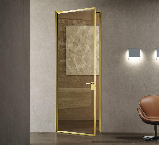 porta-battente-bertolotto-porte-vetro-alluminio-sistemi-di-design-gold-interior-glass-doors