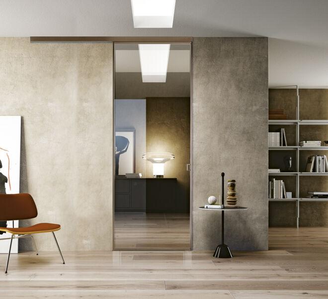 porta-bertolotto-scorrevole-esterno-muro-plana-glass-vetro