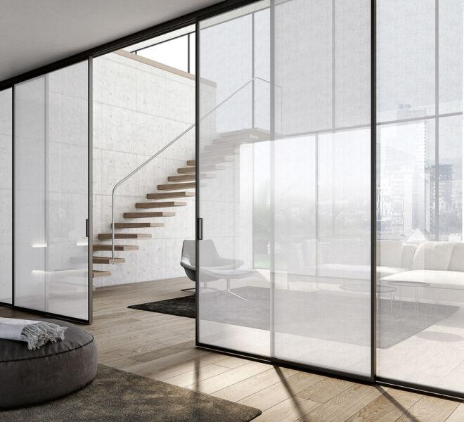 porta-vetro-plana-unik-bertolotto-doors