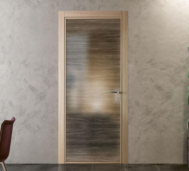 vetro-acidato-porTe-interne-battente-grafite-glass-effetto-legno-grano